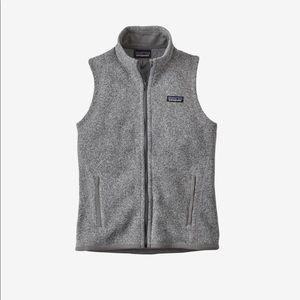Women's Better Sweater Fleece Vest